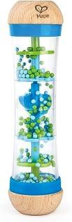 خرزات قطرات الماء / ازرق