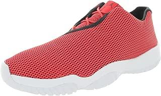 [718948-600] AIR Jordan Future Low Mens Sneakers AIR JORDANUNIVERSITY RED Black WHITEM