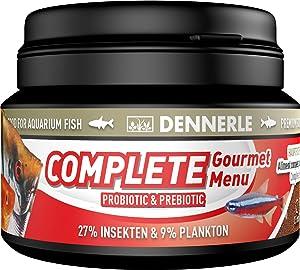 Dennerle GmbH Complete Gourmet Menu 100 ml tin