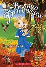 The فضي locket (Rescue Princesses)