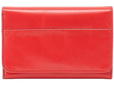 Hobo Jill Trifold Wallet (Rio) Clutch Handbags