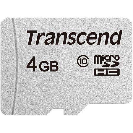 Transcend Highspeed 4gb Micro Sdxc Computer Zubehör