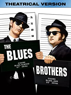 blue lou blues brothers
