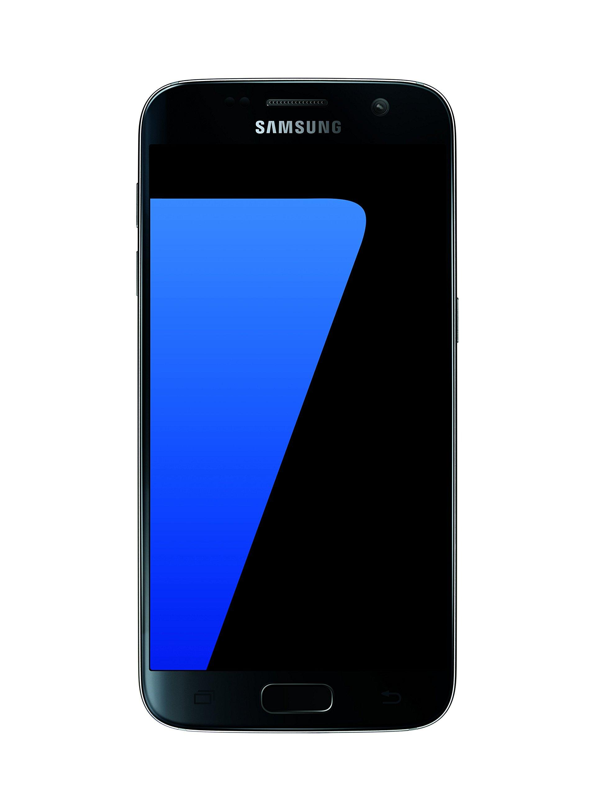 Samsung Galaxy S7, Black 32GB (Verizon Wireless)