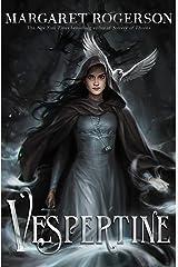 Vespertine (English Edition) Format Kindle