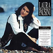 Laura Pausini: 25 Aniversario (BOX-SET + 3 CDs + DVD + LP)