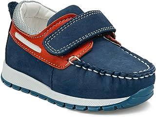 512223.B Mavi Erkek Çocuk Sneaker Ayakkabı