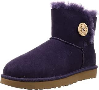 UGG Women's Mini Bailey Button Ii Winter Boot