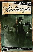 Bluthunger: Die dunklen Fälle des Harry Dresden 6 (German Edition)