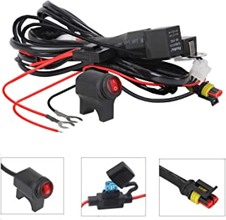 Alftek Kit de liaison pour c/âble /électrique 10 m