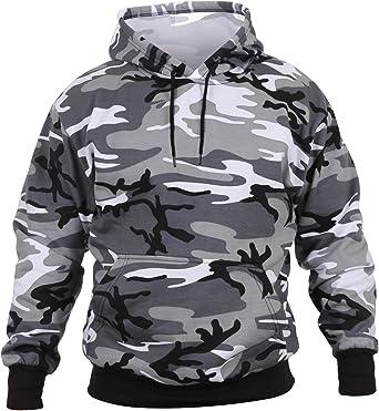 Rothco Pullover Hooded Sweatshirt