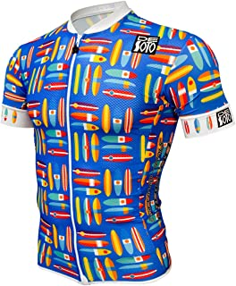 featured product De Soto Skin Cooler Full Zip Tri Top Short Sleeve - FVSC - 2019