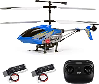 Cheerwing U12 Mini RC Helicopter with Altitude Hold, One Key take Off/Landing Remote Control Helicopter for Kids and Adult...