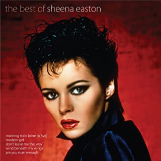 Best sheena easton modern girl Reviews