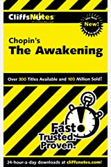 Cliffsnotes on Chopin's the Awakening Digital download