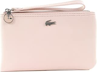 Lacoste Daily Classic Clutch Rose Dust