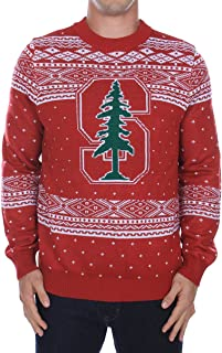 stanford ugly sweater