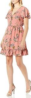 MINKPINK Women's Graceful Layer Dress