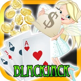 Blackjack 21 Pixie Carrie Prevail