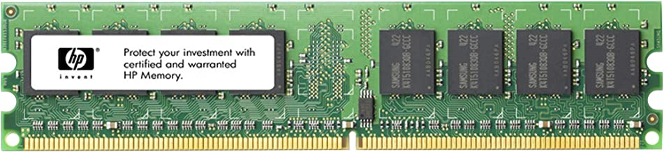 HP 2GB 2RX8 DDR3 PC3-10600R MEMORY RAM For G6 G7 500202-061 501533-001