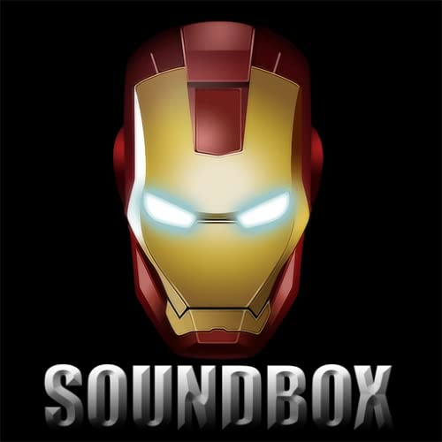 The Unofficial Iron Man Sound Board
