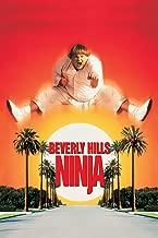 chris farley white ninja