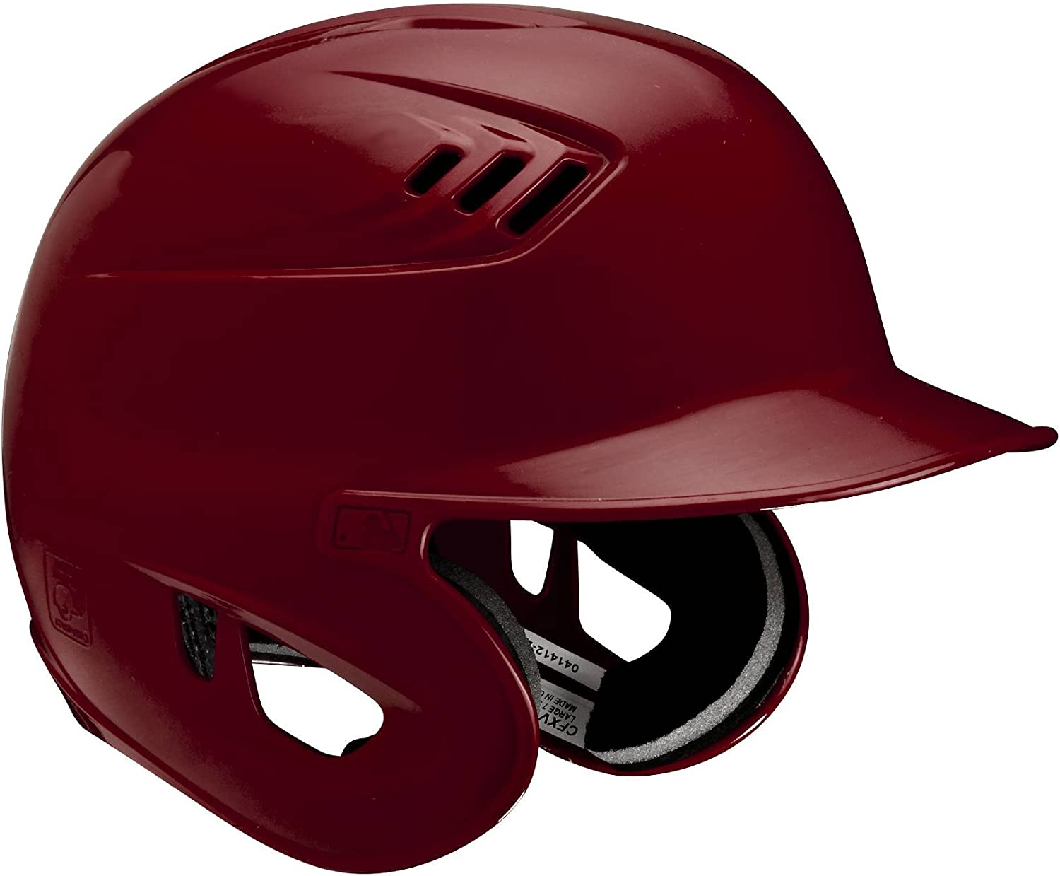 Rawlings 5% OFF Coolflo XV1 Glossy NEW before selling Colored Helmet