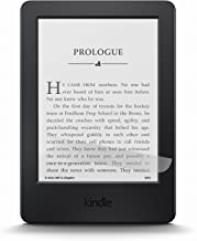 NuPro Anti-Glare Screen Protector for Kindle (7th & 8th Generation)