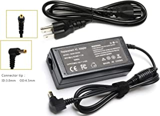 Best toshiba battery charger Reviews