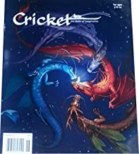 Cricket Magazine: May/June 2014 (Volume 41, Number 8)