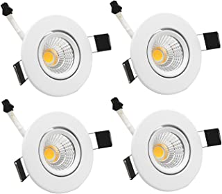 led elevator lights