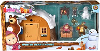 Best masha and bear house toys Reviews