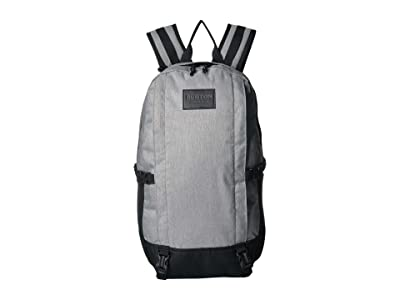 Burton Sleyton Pack (Gray Heather) Day Pack Bags