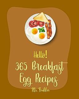 Egg Recipes Ever