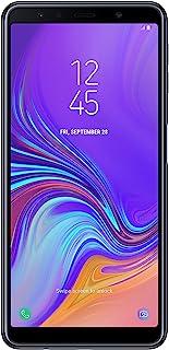 Samsung Galaxy A7 A750G 64Gb Unlocked Gsm Dual Sim Phone Camera Triple 24Mp 8Mp 5Mp International Version No Warranty Blac...