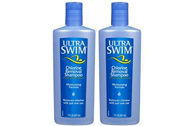 Best chlorine shampoos for swimmers