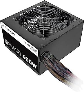 Thermaltake Smart 600W -STANDARD- PC電源ユニット PS636 PS-SPD-0600NPCWJP-W