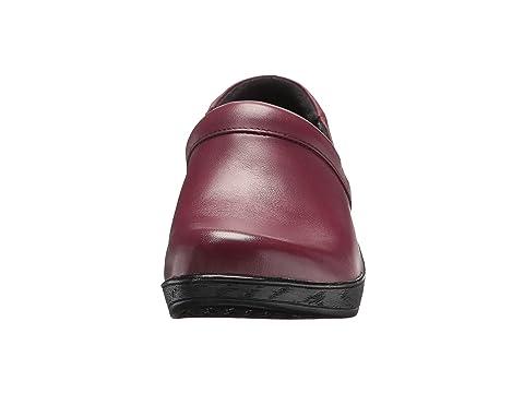 Klogs Klogs Calzado Portland Calzado Borgoña Borgoña Klogs Portland wIf575qZ6x