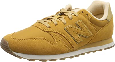 new balance gialle 43