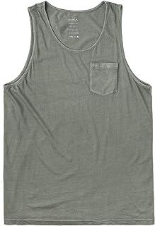 RVCA Men's Ptc Pigment Tank Top