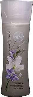 Essence of Beauty Lilies & Freesia Shower Gel 10oz by Beauty Essence