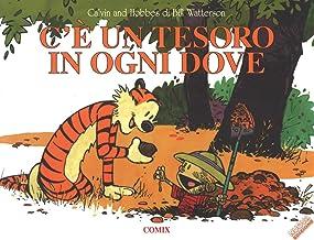 Scaricare Libri C'è un tesoro in ogni dove. Calvin & Hobbes PDF