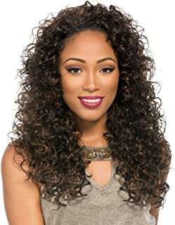 VEGAS (99J) - Sensationnel Synthetic Instant Weave Half Wig