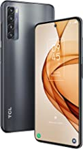 """TCL 20S Unlocked Android Smartphone with 6.67"""" Dotch FHD+ Display, 64MP Quad Rear Camera System, 128GB+4GB RAM, 5000mAh Ba..."""