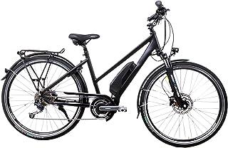 Amazon.es: Mujer - Híbridas / Bicicletas: Deportes y aire libre