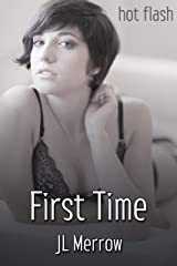 First Time (English Edition) Format Kindle
