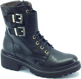 autentico en linea negro Giardini Giardini Giardini A616533d Monaco negro - botas de Piel para Mujer  elige tu favorito