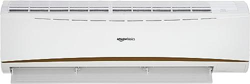 AmazonBasics 1 5 Ton 3 Star Non Inverter Split AC 2019 White