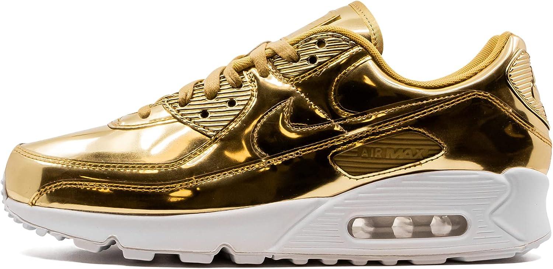 Nike Da Donna Air Max 90 Sp In Esecuzione Scarpe Casual Da Donna ...