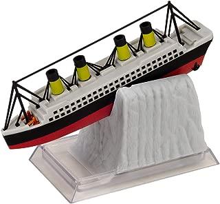 JW Pet Company ActivAir Titanic Aquarium Ornament